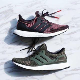 Adidas Ultra Boost 3.0 LTD Black / Dark Gray BA 8923 Sold Out sz: 9.5