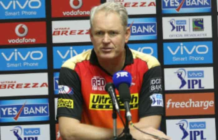 In T20 cricket, teams have to be prepared for unexpected Says SRH coach Moody