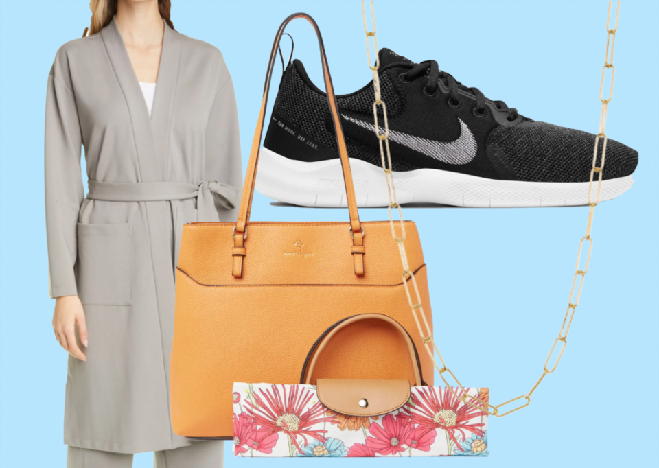 This sale is totes unbelievable. (Photo: Nordstrom Rack)