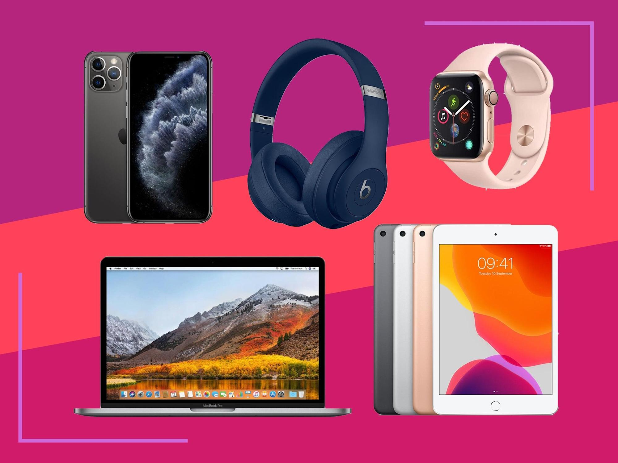 Best Apple Black Friday deals 2020: Early offers on AirPods, iPhones and Macbooks