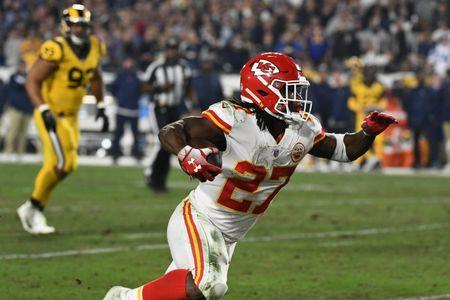 Kareem Hunt Working With NFL On Treatment, Counseling Program
