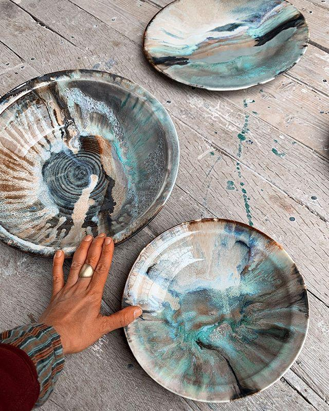 """<p>If you're after unique crockery or serving bowls, look no further than Freya Bramble Carter's designs. Inspired by nature, her handmade ceramics range from fine homewares including plates and bowls to sculptural pieces for the home and garden.</p><p><a class=""""body-btn-link"""" href=""""https://freyabramblecarter.com/"""" target=""""_blank"""">SHOP NOW </a></p><p><a href=""""https://www.instagram.com/p/CC6u5suDSmx/?utm_source=ig_embed&utm_campaign=loading"""">See the original post on Instagram</a></p>"""