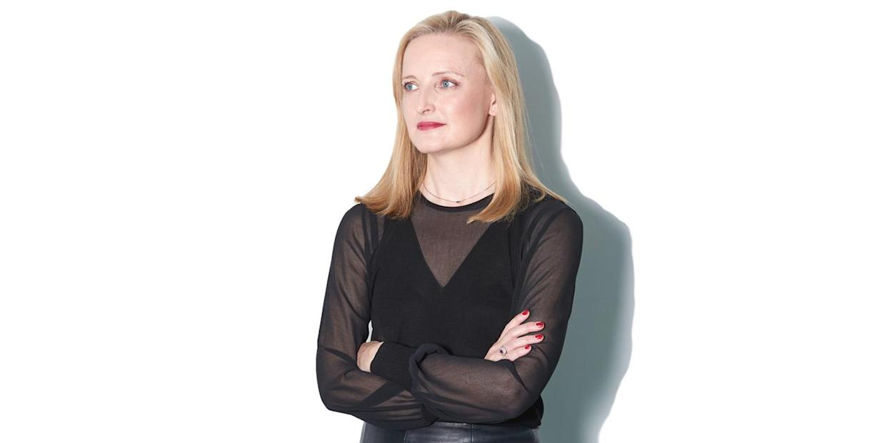 Aisling Ryan, managing partner and global consulting principal at The Sustainability Practice, Ogilvy