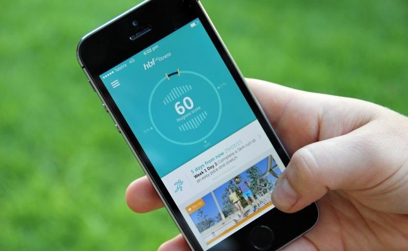 Fitness app hits spot for 2500 reasons