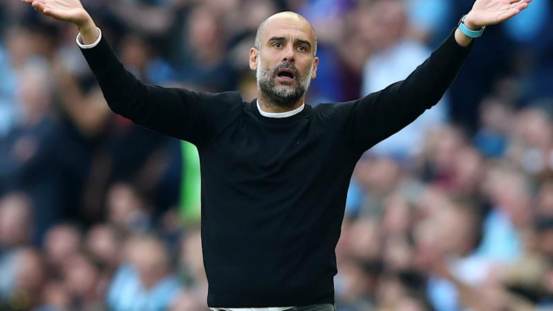 Man City can be even better this season, says Guardiola