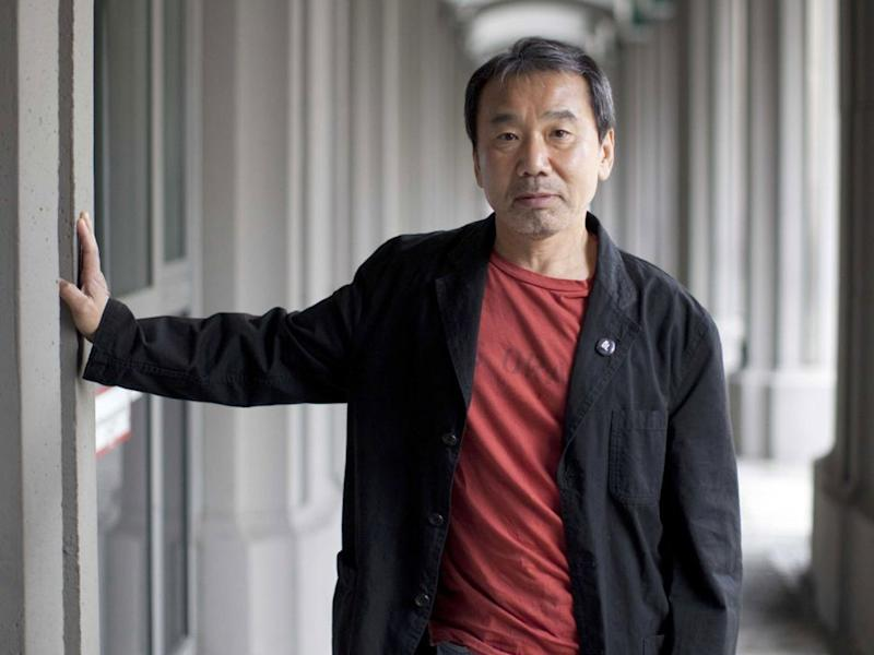 'You wait for the right moment, and it will come to you', says author Haruki Murakami: Rex