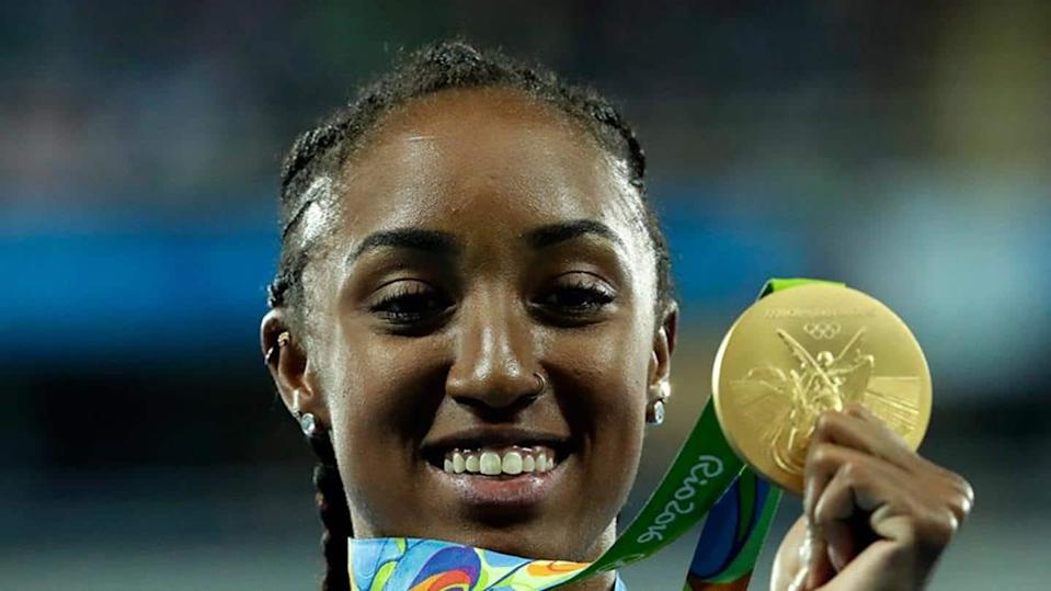 Olympic champion Brianna McNeal banned for five years: Details here