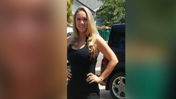 PHOTO: Heather Gumina who is also known as Heather Waters is seen here. (El Dorado County Sheriff's Office)