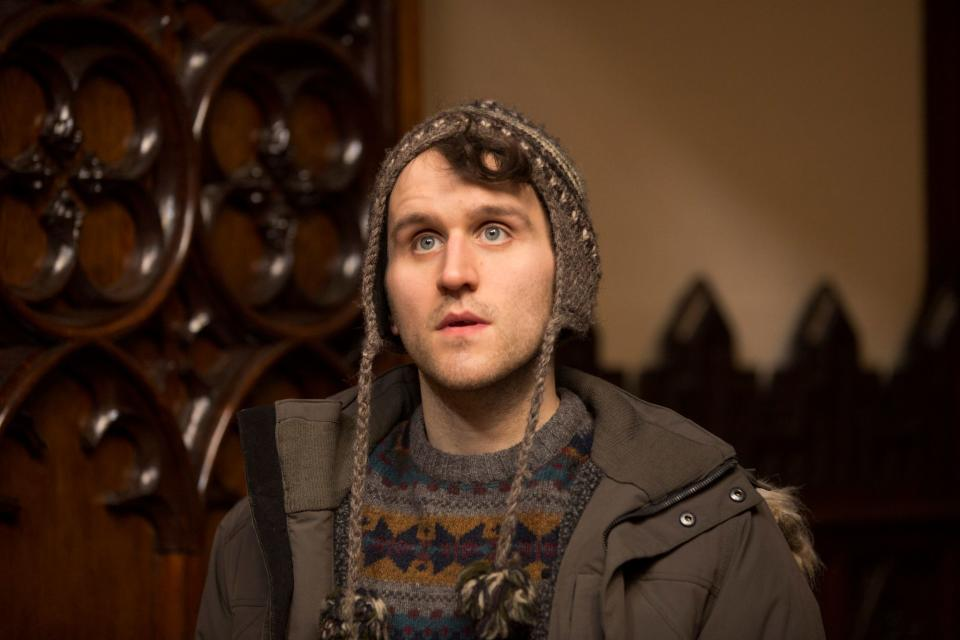 Harry Melling in a still from <i>Say Your Prayers</i> (Central City Media)