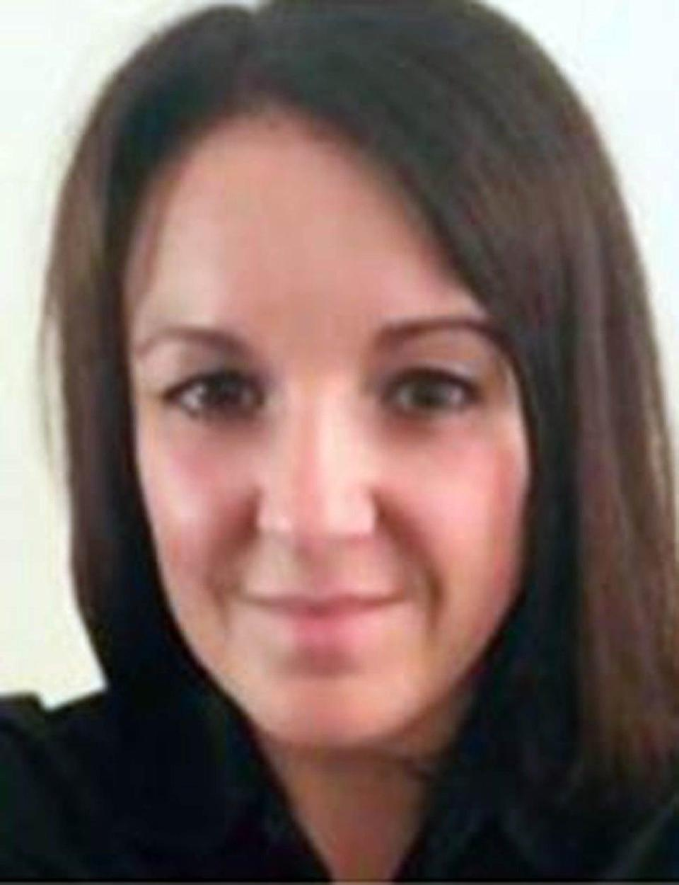 Kelly Jefferies was last seen at the end of July (Family handout/PA) (PA Media)