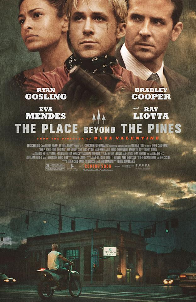 "Focus Features' ""The Place Beyond The Pines"" - 2013"