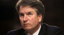 Accuser of Trump's court nominee sets conditions for testifying