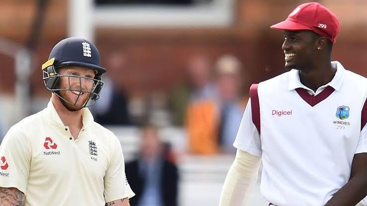 In the absence of Joe Root, Ben Stokes will lead the home side in first test.