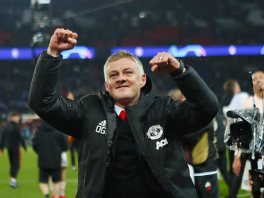 Champions League: Norwegian press lavishes praise on Ole Gunnar Solskjaer after Manchester United's heroics in Paris