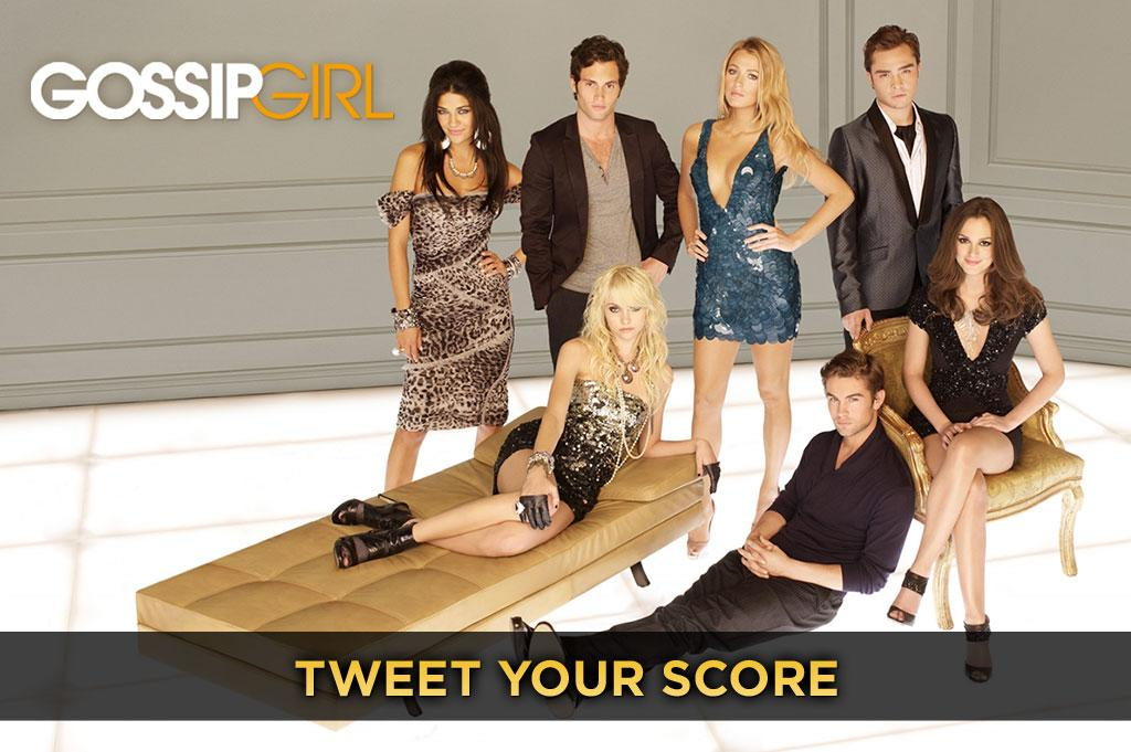 "We want to know how you did (and to prove that we're not the only crazy <a href=""/gossip-girl/show/40313"">""Gossip Girl""</a> fanatics), so tweet your score (we'll trust you to be honest) by clicking on the number you got right: <a href=""http://twitter.com/home/?status=How+well+do+you+know+'Gossip+Girl'?+I+got+1+of+10+questions+correct+in+this+quiz!+http://tv.yahoo.com/slideshow/538/photos"" rel=""nofollow"">1</a> 