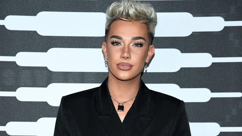 James Charles Addresses His 2019 Struggles, Says He's Mentally Still Recovering From Tati Westbrook Drama