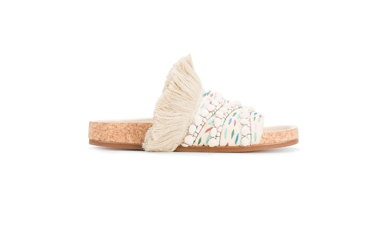 f116f724b5fb The Ultimate Summer Sandals Guide