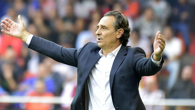 Prandelli turned down Leicester role due to controversial Ranieri dismissal