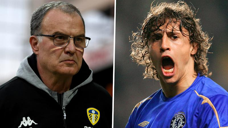 'I admire the Premier League and Championship' - Crespo wants to follow Bielsa and manage in England