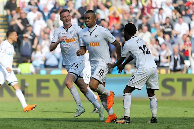 Swansea City: Any more missed chances may cost us the season