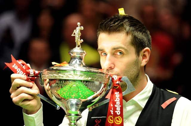 Snooker – Dafabet World Snooker Championships – Day Seventeen – The Crucible