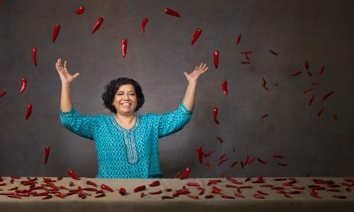Asma Khan: 'Restaurants should be ranked on how they treat their people'