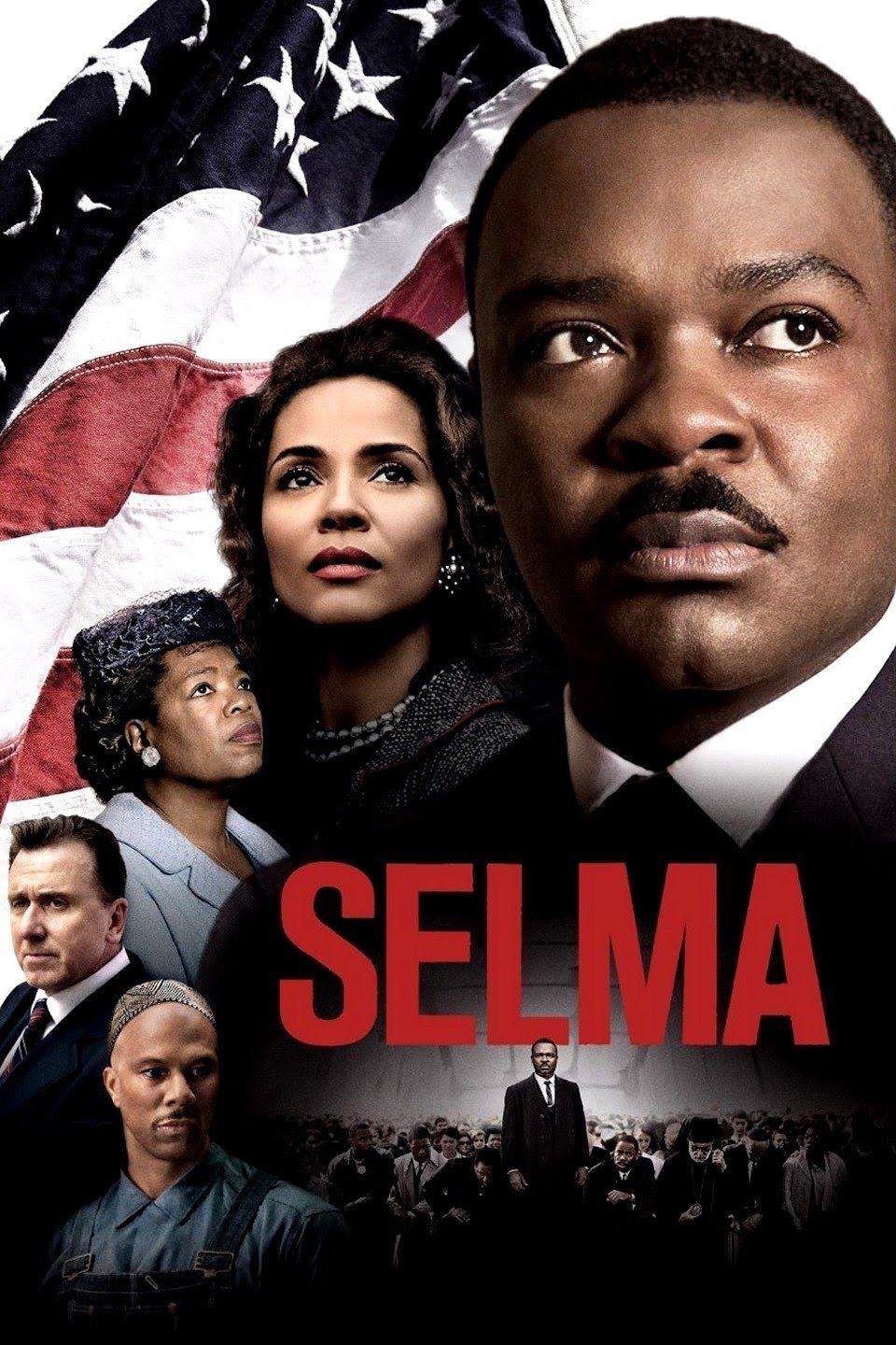 """<p><a class=""""link rapid-noclick-resp"""" href=""""https://www.amazon.com/Selma-David-Oyelowo/dp/B00S0X4HK8/ref=sr_1_1?dchild=1&keywords=selma&qid=1614189751&sr=8-1&tag=syn-yahoo-20&ascsubtag=%5Bartid%7C10067.g.15907978%5Bsrc%7Cyahoo-us"""" rel=""""nofollow noopener"""" target=""""_blank"""" data-ylk=""""slk:Watch Now"""">Watch Now</a></p><p>Ava DuVernay directed this historical drama that is based on the 1965 voting rights marches from Selma to Montgomery led by Martin Luther King Jr., <a href=""""https://www.townandcountrymag.com/society/politics/a32767295/john-lewis-philanthropy/"""" rel=""""nofollow noopener"""" target=""""_blank"""" data-ylk=""""slk:John Lewis"""" class=""""link rapid-noclick-resp"""">John Lewis</a>, and Hosea Williams, and which led to the passage of the Voting Rights Act.</p>"""