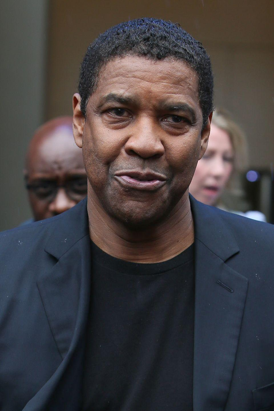 <p>The penultimate leading man continues to star in critically acclaimed films like <em>Fences</em> and <em>Roman J. Israel, Esq.</em></p>