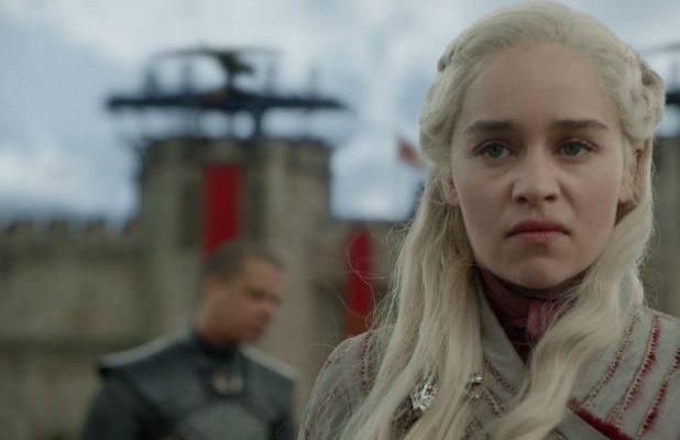 'Game of Thrones' Petition for 'Competent Writers' Grabs Over 400,000 Signees