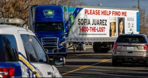 Police have continued to appeal for help with Sofia Juarez's case over the years. Source: Kennewick Police
