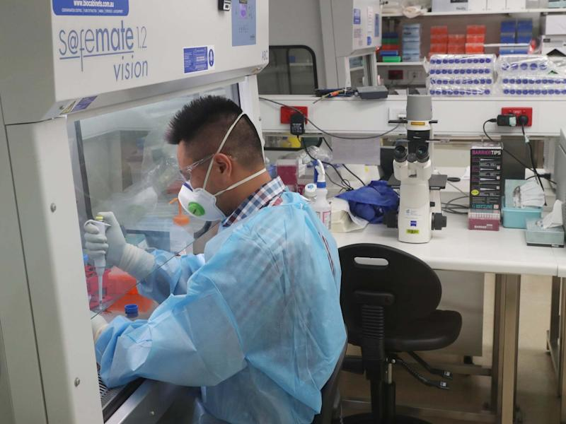 Scientists have developed a potential vaccine for Covid-19: EPA