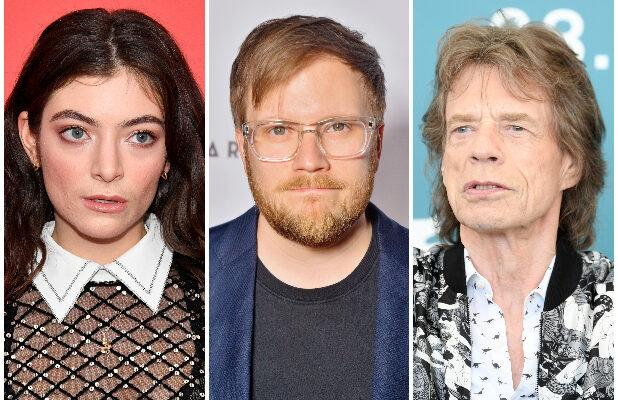 Fall Out Boy, Mick Jagger, Lorde and 54 Other Artists Demand Candidates Get 'Consent' Before Using Songs in Campaigns