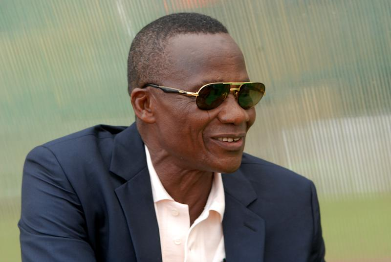 Kadiri Ikhana sacked as Kano Pillars coach after Enugu Rangers defeat