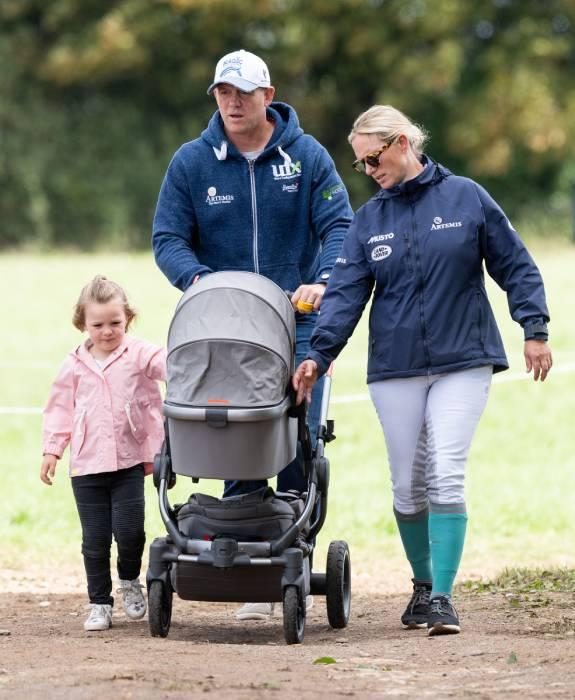mike-zara-tindall-children