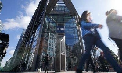 "RBS ""within weeks"" of huge US mortgage mis-selling fine"