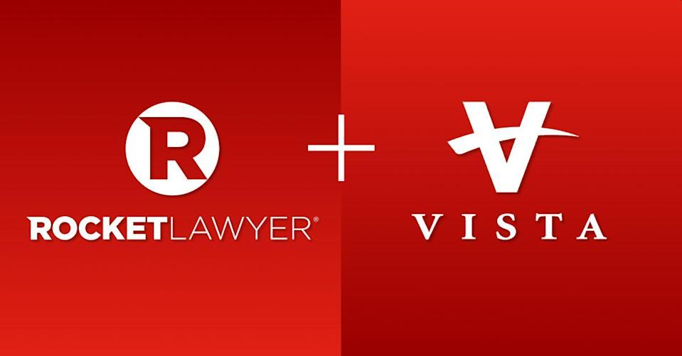 Rocket Lawyer: Rocket Lawyer Announces $223 Million Growth Investment Led by Vista Credit Partners