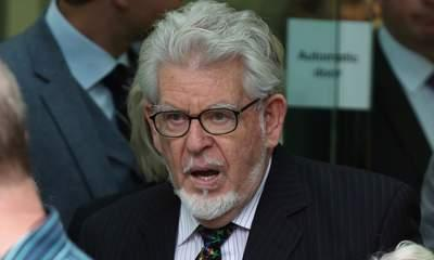 Rolf Harris Faces Three More Sex Charges