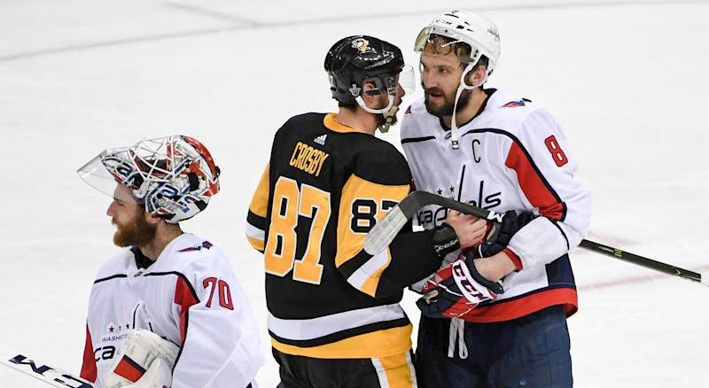 cf51fef5da1 What it means for Alex Ovechkin to beat Sidney Crosby