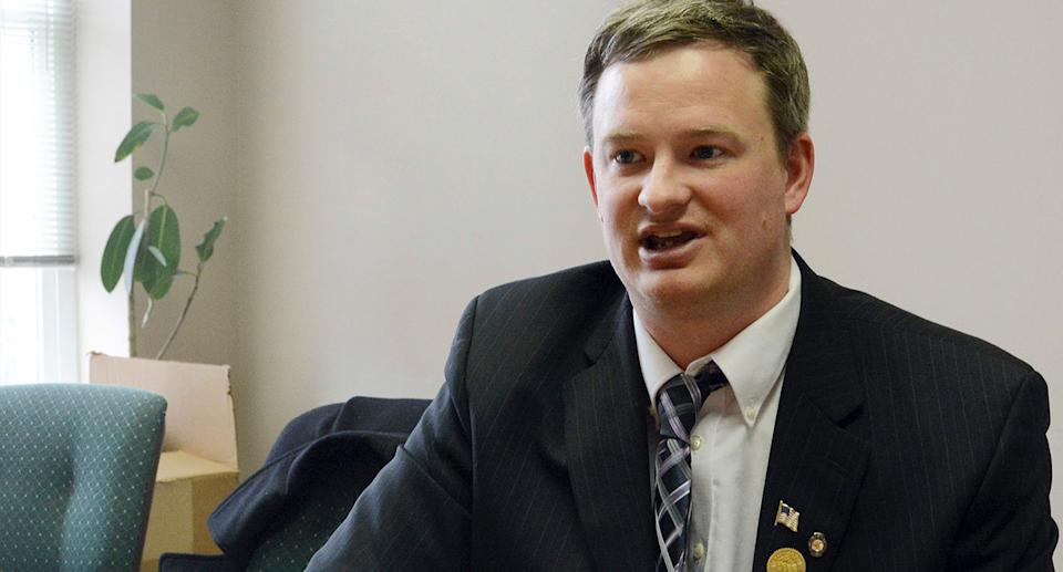 South Dakota Attorney General Jason Ravnsborg reported hitting a deer with his car on Saturday night but actually killed a pedestrian whose body was not found until the next day, state investigators. Source: AP