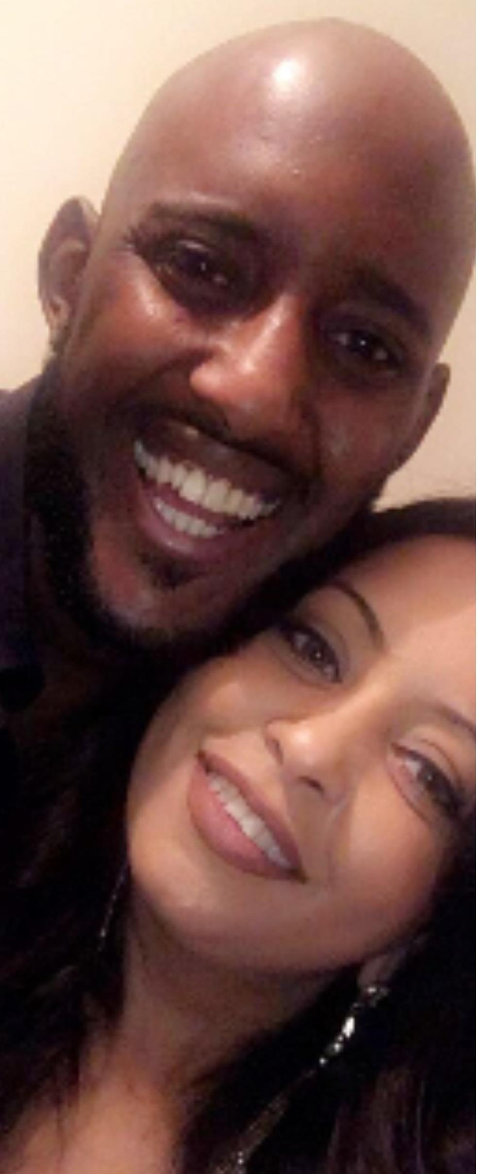 Umi Noor denied her connection to Michael Hassan until police found the selfie on her mobile phone (gmp)