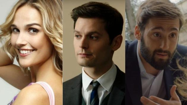 Camille Lou, Hugo Becker, Guillaume Labbé... TF1 dévoile le casting du remake français de This Is Us