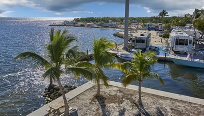 Big Pine Key Fishing Village is in the ultimate location in the middle of the Florida Keys.