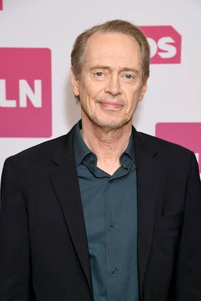 "<p>Getting the acting bug in high school, Buscemi has starred in a number of hit films, including memorable roles in <em><a href=""https://www.amazon.com/Reservoir-Dogs-Harvey-Keitel/dp/B008Y5O6OO/ref=sr_1_1_sspa?tag=syn-yahoo-20&ascsubtag=%5Bartid%7C10055.g.34646066%5Bsrc%7Cyahoo-us"" rel=""nofollow noopener"" target=""_blank"" data-ylk=""slk:Reservoir Dogs"" class=""link rapid-noclick-resp"">Reservoir Dogs</a></em> (1992), <a href=""https://www.amazon.com/Fargo-William-H-Macy/dp/B00993F644/ref=sr_1_4?tag=syn-yahoo-20&ascsubtag=%5Bartid%7C10055.g.34646066%5Bsrc%7Cyahoo-us"" rel=""nofollow noopener"" target=""_blank"" data-ylk=""slk:Fargo"" class=""link rapid-noclick-resp""><em>Fargo</em></a> (1996), and in many series, including <em>The Sopranos</em> and <a href=""https://www.amazon.com/Boardwalk-Empire/dp/B006VRDZ44/ref=sr_1_1?tag=syn-yahoo-20&ascsubtag=%5Bartid%7C10055.g.34646066%5Bsrc%7Cyahoo-us"" rel=""nofollow noopener"" target=""_blank"" data-ylk=""slk:Boardwalk Empire"" class=""link rapid-noclick-resp""><em>Boardwalk Empire</em></a>. </p>"