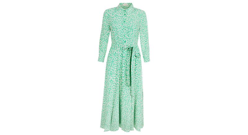 Hobbs Frederica Shirt Dress