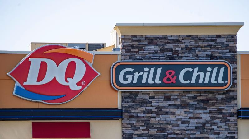 No, Dairy Queen Will Not Serve You Human Flesh