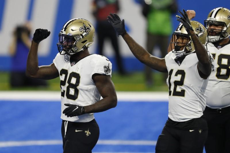 Report: Storm won't force Saints to relocate