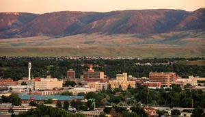 Casper, Wyoming sits along the North Platte River at the base of Casper Mountain. With a vibrant downtown, easy access to outdoor recreation, a friendly environment and incredible educational opportunities, Casper is well-positioned to grow its business community and welcome new residents to Wyoming.