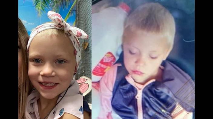 Authorities issued an Amber Alert on Wednesday, June 16, 2021, for 5-year-old Summer Moon-Utah Wells after she went missing outside her house in east Tennessee, about 30 miles from the North Carolina border. Investigators said she was last seen wearing gray pants and a pink shirt.