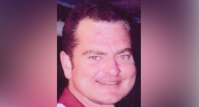 Missing person James West was last seen leaving Katoomba Railway Station in 2006.