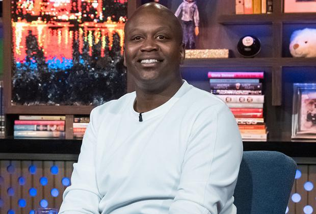 Tituss Burgess Calls Andy Cohen a 'Messy Queen' After Appearing on 'WWHL'